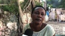 Ayiti: Enpak Peyi Locked la sou yon Manman 6 Pitit