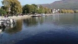 Охридското езеро во опасност од загадување од отпадни води