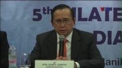 Philippines tố cáo TQ mở rộng khai hoang ở Biển Đông