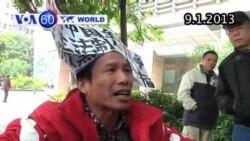 Trung Quốc đạt thỏa thuận chấm dứt đình công về kiểm duyệt (VOA60)