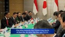 TT Indonesia bác bỏ lập luận rằng ông chống đối Bắc Kinh