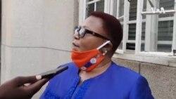 UThokozani Khupe Ukhuluma ngeBudget Yomnyaka Ozayo Eyelizwe leZimbabwe