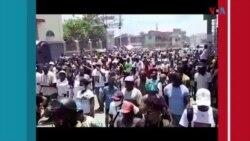 Ayiti: Administrasyon ameriken an nonmen Anbasadè Daniel Foote kòm Anvwaye Espesyal Etazini pou Ayiti.