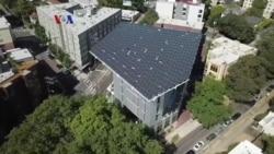 Bullitt Center, Gedung Kantor Terhijau di Dunia