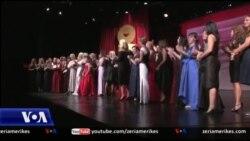Nju Jork: Mbrëmje gala për gratë e suksesshme shqiptaro-amerikane