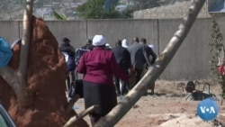 COVID-19: Maputo tem nova morgue devido a aumento de mortes
