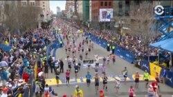 Бостонский марафон: 5 лет трагедии