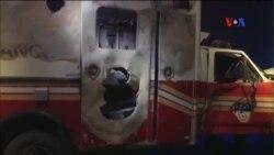 Khách tham quan nêu nhận xét về Bảo tàng 11/9 mới mở cửa
