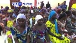 Abanyanijeriyakazi 100 Batorotse Boko Haram Biteguye Gusubira mu Mashuri
