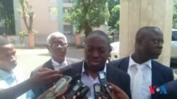 Abdoulaye Diallo du conseil national des organisations de la société civile guinéene