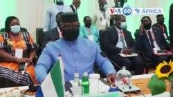 Manchetes africanas 31 Maio: Gana - Os líderes da CEDEAO suspenderam o Mali do bloco regional
