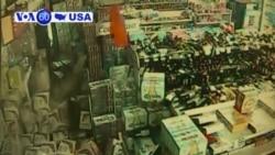 VOA60 America- Earthquake shook California Thursday, officials fear another soon