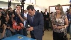 Guatemala Politics