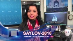 Saylov-2018: Vakillar palatasi demokratlarniki