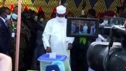 Idriss Deby: vie et mort d'un président-rebelle