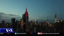 Nju Jorku, qyteti që nuk fle kurrë, gjatë pandemisë