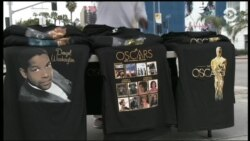 Закулисье Оскара