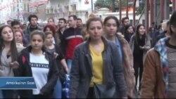 Turistler Terör Tehdidinden Tedirgin