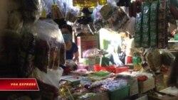 Dân Sài Gòn không 'sốt' trữ hàng vì COVID