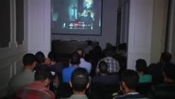نمایش فیلمی از دانشجویان قاهره درباره یهودیان باقی مانده در مصر
