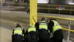 Ահաբեկչական հարձակում՝ Մեծ Բրիտանիայի Մանչեսթըր քաղաքում