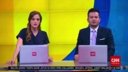 Laporan Langsung VOA untuk CNN Indonesia New Day : Aksi Demonstrasi di Washington DC, AS
