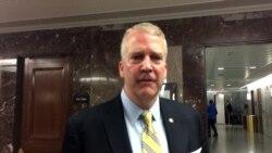 Senator Dan Sullivan: China needs to play by rules we play by