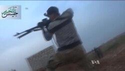 Renewed Fighting Threatens Latest Round of Syria Peace Talks