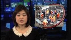 中国南部发生滑坡 18人死亡数十人失踪