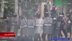 Thái Lan 'rất quan ngại' về tình hình Myanmar, kêu gọi chấm dứt bạo động