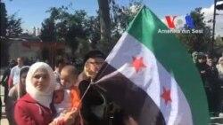 Rejim Muhalifi Barakatları Kim Öldürdü?