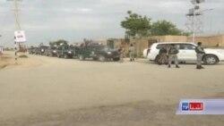 آخرین گزارش از حمله بر قول اردوی شاهین