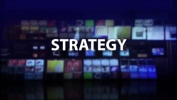 News Words: Strategy