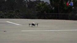 İctimai təhlükəsizlik üçün dronlara ehtiyac varmı?