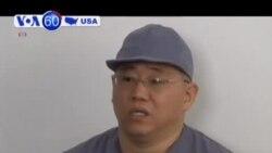 Mỹ 'thất vọng sâu sắc' với quyết định của Bình Nhưỡng