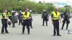 Сенаторы не договорились о реформировании полиции
