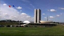 Arsitektur Brasilia Memukau Penonton Piala Dunia