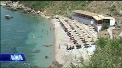 Fshati ekologjik Porto Palermo