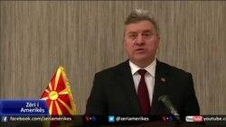 Shkupi, entuziast me vendimin e BE