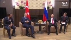 """""""İdlib'deki Gerginlik Putin'in İşine Yarıyor"""""""