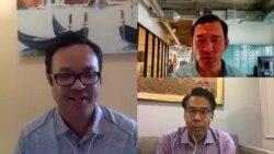 คุยข่าวรอบโลกกับวีโอเอไทย ประจำวันที่ 12 สิงหาคม 2563