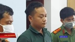 Nhóm 'Báo Sạch' đối diện thêm cáo buộc 'tiết lộ bí mật nhà nước'   Truyền hình VOA 18/6/21