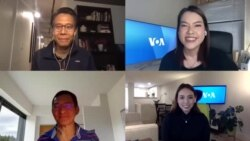 คุยข่าวรอบโลกกับ วีโอเอ ไทย วันอังคารที่ 16 กุมภาพันธ์ 2564 ตามเวลาประเทศไทย