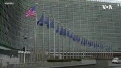 歐盟建議成員國取消對美旅遊限制