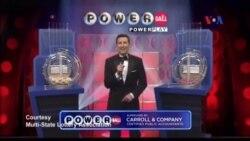 Ba vé trúng giải xổ số Powerball 1,5 tỷ đôla ở Mỹ