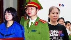 Các bà mẹ Việt rơi vào vòng lao lý
