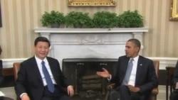 谷歌执行主席谈中国与网络袭击