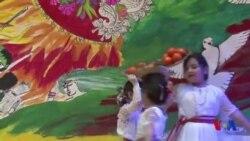 হ্যালো আমেরিকা পর্ব ৪০৯ -একুশের আনুষ্ঠান