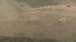 130 ölkə lideri qlobal iqlim razılığını imzalayır