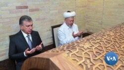 Prezident Mirziyoyevning islomga munosabati qanday?